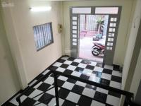 bán nhà 1518 nguyễn ngọc lộc phường 14 quận 10 nhà mới 2 tầng góc 2 mặt tiền hẻm 5m