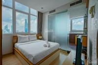 bán căn 3 phòng ngủ 119m2 căn hộ the one sài gòn sổ hồng chính chủ view bitexco ngay tt quận 1