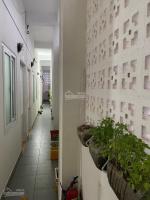 nhà trọ 4 tầng kiệt 3m ông ích khiêm thu nhập ổn định 720trnăm giá tốt cho nhà đầu tư