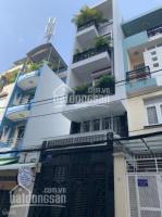 bán nhà mặt tiền quận tân bình 51a giải phóng phường 4 dt 4x21m 4 tầng 143 tỷ tl