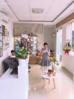 cho thuê nhà mới 6601a sư vạn hạnh trung tâm vạn hạnh mall quận 10 lh 0938231535