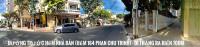 chính chủ bán đất 704m2 nở hậu hẻm ô tô 20m ra mặt tiền đường phan chu trinh trung tâm phố tây