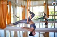 cho thuê mặt băng làm phòng yoga tập võ gym kongfu q8 dân cư đông đúc khu đô thị 3000 hộ dân