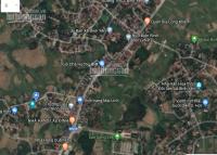 chủ đt mở bán các lô đất tại hòa lạc bình yên thạch thất sổ đỏ bao sang tên từ 600 triệu