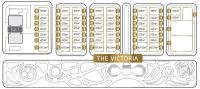 bán duy nhất biệt thự victoria ba son vin q1 giá siêu rẻ mùa covid cty kashome 0933 123 358