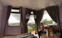 sang nhượng farmstay 2000m2 view rất đẹp có thể làm cafe check in săn mây liên hệ 0903323567