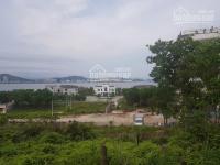 cần bán một số ô đất tuần châu hạ long view biển giá 7 11trm2 view biển đẹp