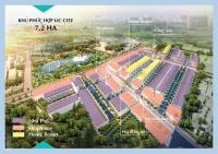 dự án 1500 tx phú mỹ ngay mặt tiền ql51 chỉ 10trm2