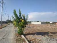 cần bán đất nền thổ cư 96 m2 ngay ubnd long sơn giá 799 tr