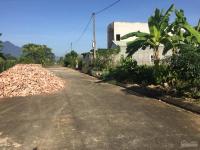bán đất tái định cư sát làng văn hoá 54 dân tộc việt nam