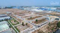 mở bán đất nền dự án tại khu đô thị mỹ phước 4 thị xã bên cát bình dương giá 668 triệu 90 m2