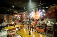 cho thuê nhà làm nhà hàng mặt tiền phan xích long phường 2 pn 8x16m 1 hầm 5 tầng 0979600757