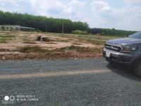 bán đất 200m2 tt tân khai hớn quản bình phước sổ đỏ công chứng trong ngày 260tr