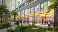 chuyển công tác vào nam bán kiot chung cư với 19 căn1 sàn cao 19 tầng với gần 20 tòa xung quanh