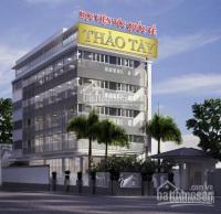 Học viện tóc quốc tế Thảo Tây cần thuê nhà nguyên căn mặt tiền các quận trung tâm TP. Hồ Chí Minh