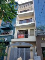 cho thuê nhà phân lô trung kính làm vp diện tích 85m2 5 tầng mặt 5m nhà đẹp đắc địa 0989031677