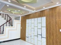 nhà lầu đúc mới đẹp số 35q15 hẻm 7a 9 nguyễn văn linh