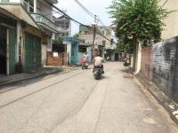 cần bán mảnh đất mặt đường tổ 15 phường thạch bàn