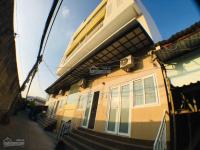 căn hộ 30m2 full nt ban công thoáng phù hợp ở gia đình sv nvvp gần big c phú mỹ hưng q 7