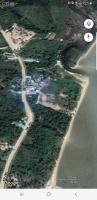 chính chủ bán 1 ha đất mặt tiền biển hàm ninh phú quốc