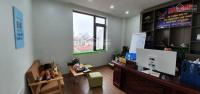 văn phòng duy tân dt 45m2 làm việc 12 người giá 75 triệutháng bao rẻ nhất thị trường