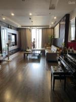 cần bán căn hộ 4pn vinhomes nguyễn chí thanh sổ đỏ chính chủ đầy đủ nội thất vào ở luôn