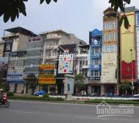 bán căn nhà mặt đường trường chinh quận đống đa dt 80m2 giá 225 tỷ 0901751599