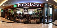 Phúc Long Coffee cần thuê nhà ở các quận trung tâm TP. HCM.