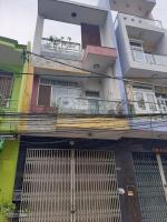 bán nhà hẻm 10m thông hòa bình gần lũy bán bích 4x20m nhà mới đẹp 2 lầu st 83 tỷ tl giá tốt