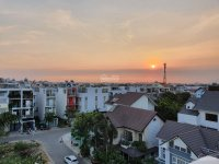 bán l thu hồi vốn giảm ngay 600tr nhà phố 4 lầu khu biệt thự bình lợi bình thạnh
