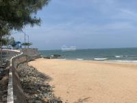đất biệt thự ven biển phước hải bà rịa vũng tàu giá chỉ 165trm2