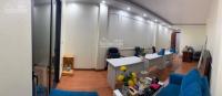 cho thuê mặt bằng văn phòng tầng 2 trong nhà 6 tầng 45m2 phố dương khuê mỹ đình 7tr 1th