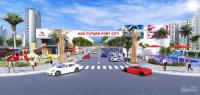 kdc cao cấp future port city vị trí vàng tốt ng ngàng