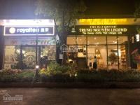 cho thuê shophouse the botanica phổ quang nhiều sự lựa chọn 25 30trth gọi hòa 0938600137