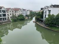 cần bán gấp biệt thự song lập 218m2 view ngã ba sông lh 0929991111