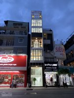bán nhà chưa qua đầu tư mt nguyễn cảnh chân q1 32m2 5 tầng vuông vức lề đường rộng giá 138 tỷ
