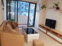 cho thuê căn hộ 3pn full nội thất mới tòa nhà flc green 18a phạm hùng giá 125trth lh 0902758526