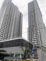 cho thuê tầng shop và sàn thương mại tầng 1 dự án vinhomes west point đ đức dục vị trí rất đẹp
