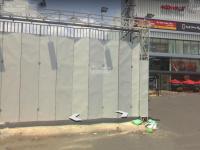 bán lô đất đẹp ngay khu metro ngầm mt đường nam quốc cang q1 xây văn phòng khách sạn 0931412777