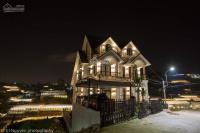 bán villa đang kinh doanh tốt đường trịnh hoài đức phường 11 tp đà lạt