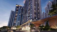 căn hộ west gate phong cách singapore khu hành chính trả rước 30 ngưng nhận nhà thanh toán tiếp