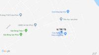 bán đấu giá bđs tại thôn 2 xã vạn phúc huyện thanh trì thành phố hà nội
