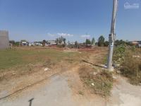 chính chủ cần bán lô đất 100 thổ cư ql55 thị trấn long điền brvt kế bên khu dân cư cây quéo