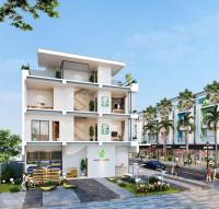 nhà phố liền kề khu trung tâm thương mại hành chính phú quốc dự án meyhomes capital lh 0942542727