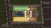 Cần mua căn hộ chung cư Dream Home Palace, Q8, mã căn A8 B8