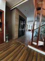 cho thuê toà nhà vip 7 tầng có hầm mặt hồ phố nhật chiêu tây hồ hn dt nhà 200m2 7 tầng mt 15m