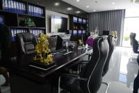 bán căn shophouse 7m x 20m tại khu đô thị vạn phúc city nhà 7 tầng để lại nội thất lh 0904153193