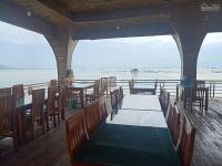 cần nhà hàng nổi trên đầm phá lăng cô gần biển lăng cô tp huế