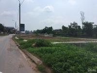 đất mặt đường p lương sơn sông công tuyệt đẹp để đầu tư hay để ở kinh doanh