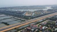 bán biệt thự hội an đã hoàn thiện đã có sổ chỉ 75 tỷ 3 tầng 1 tum 4pn mđxd 49 80m1625m2